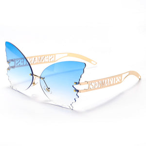 DREAM LOVER BUTTERFLY EYEWEAR