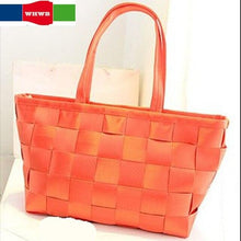 Load image into Gallery viewer, Jendayi Checkered Bag