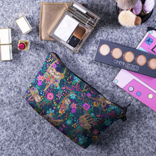 Load image into Gallery viewer, EMPRESS MAKEUP BAGS