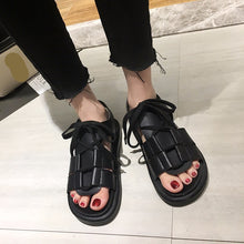 Load image into Gallery viewer, FITFLOP SANDALS
