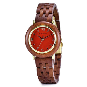 APPLIQUE WATCH