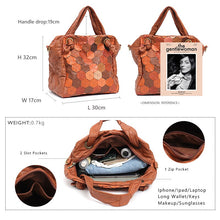 Load image into Gallery viewer, Lysha Leather Bag