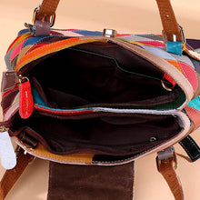 Load image into Gallery viewer, Magda Leather Handbag