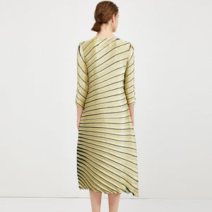 Phylicia Midi-Dress