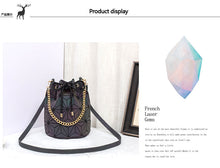 Load image into Gallery viewer, Aurora Reflective Bag