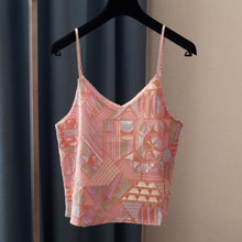 Load image into Gallery viewer, Frida Tank Top