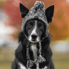 Load image into Gallery viewer, Cute Winter Dog Hats - Warm and Windproof
