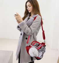 Load image into Gallery viewer, Female Fox Handbag