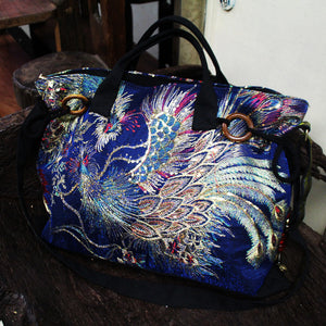 EMBROIDEREDLIA BAG