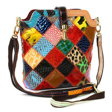 Load image into Gallery viewer, Bettina Sheepskin Crossbody Bag