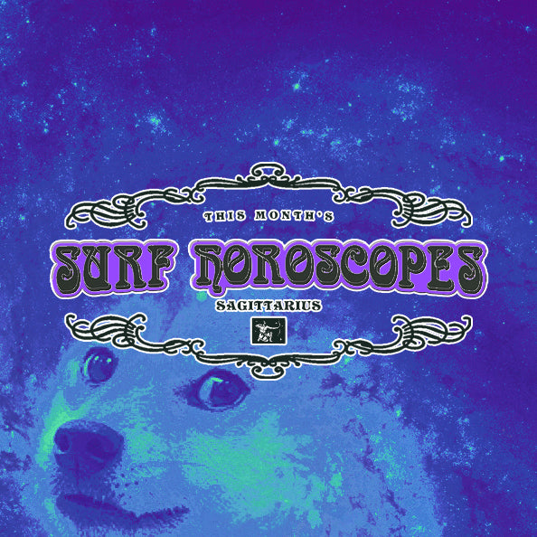 Rusty surf horoscopes