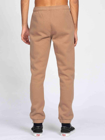 One Hit Wonder Trackpant Boys - Beaver Brown