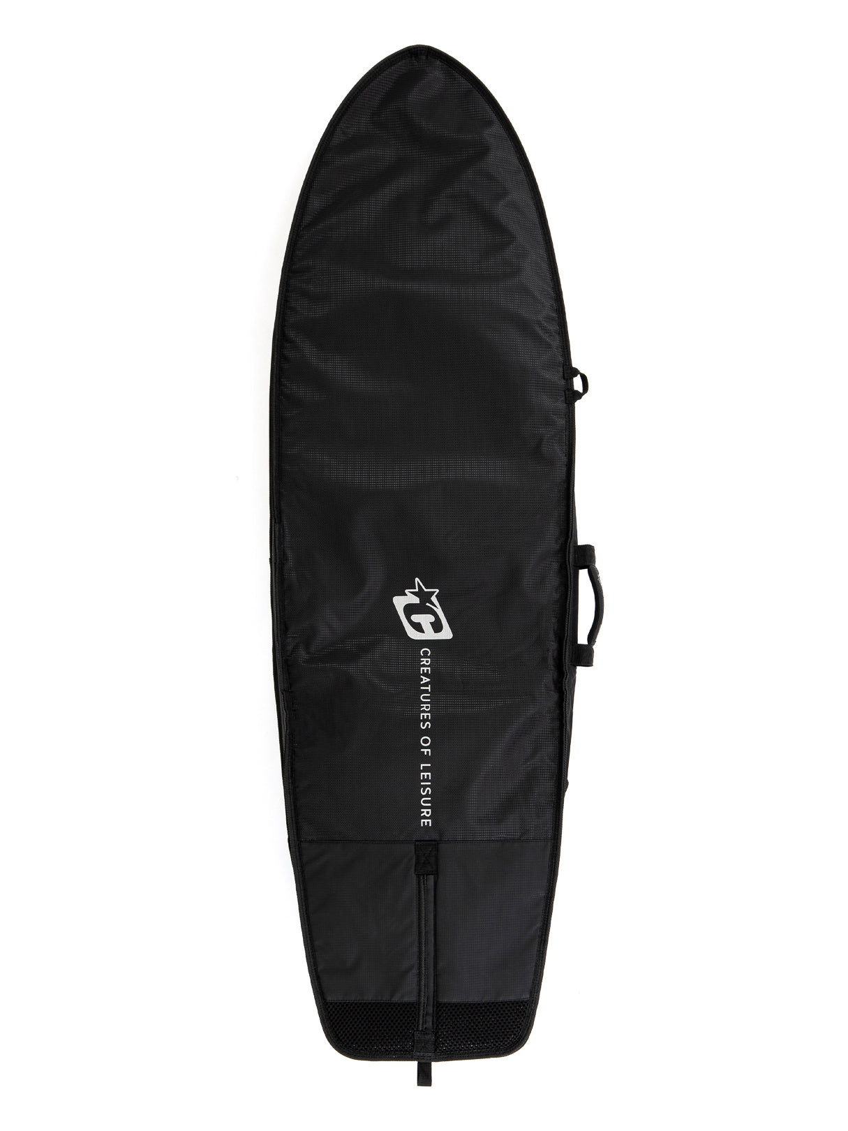 "Image of Creatures Of Leisure Creatures Of Leisure Fish Day Use DT2.0 Boardcover, 6'0"" / Black"