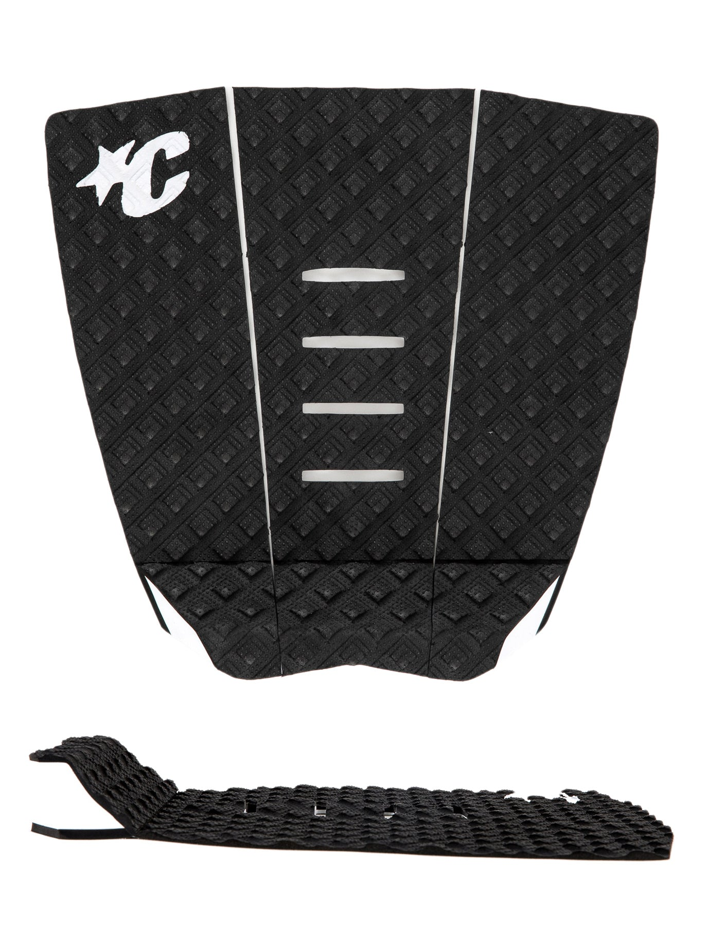 Image of Creatures Of Leisure Creatures Of Leisure Jack Freestone Lite Traction Pad - Black