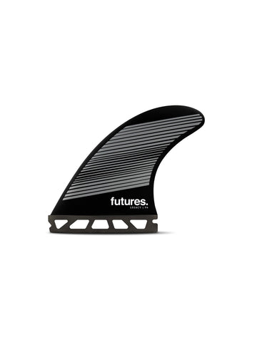 Futures F6 HC Thruster - Neutral Fins