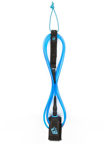 Creatures Of Leisure Pro 6 Leash - Blue Black