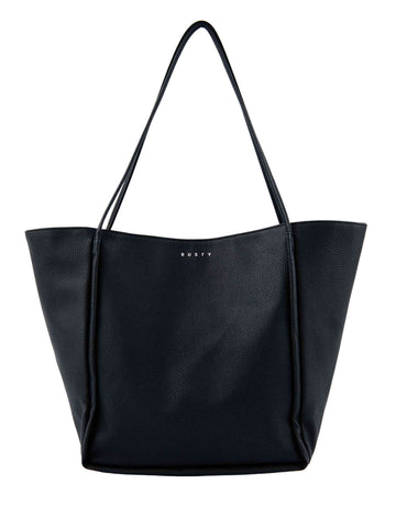 Lola Tote Bag - Black