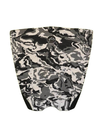 Rusty 3-Piece Squash Tail Pad - Black Camo
