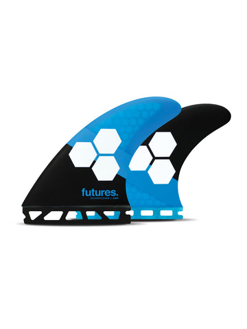 Futures AM1 HC Thruster Fins