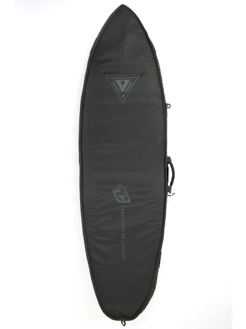 Creatures Of Leisure Double Shortboard Boardcover