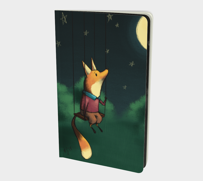 The Dreamer Notebook