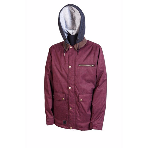 L1 Rambler Jacket - Men's