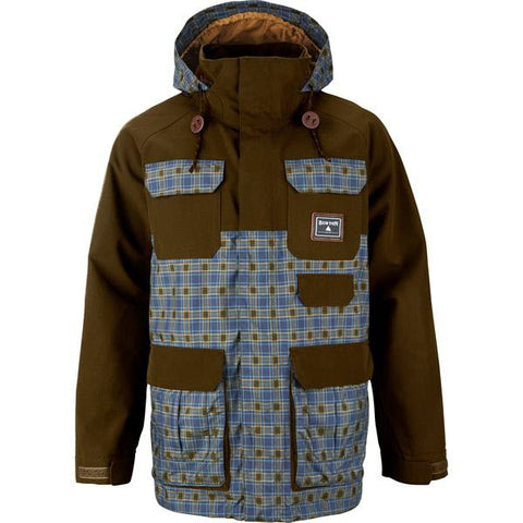 Burton Gore Rogue Jacket - Men's