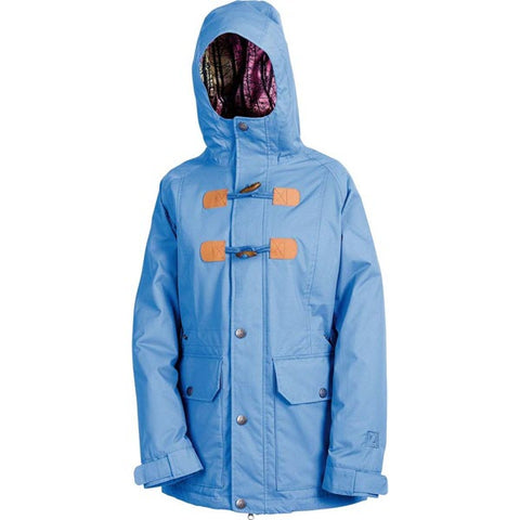 L1 Sienna Jacket - Women's
