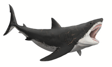 Load image into Gallery viewer, Crate - Ultimate Marine Marauders - <i>Megalodon, Tylosaurus, Cretoxyrhina, Xiphactinus </i>