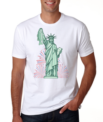 Liberty Fishing Shirt