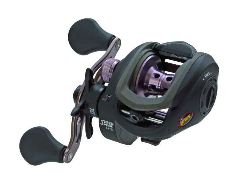 Lews Speed Spool LFS MCS
