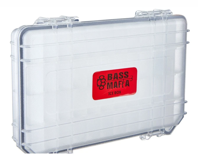 Bass Mafia Ice Box 3600