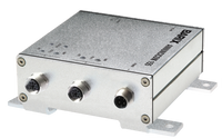 Barix Annuncicom-155: IP-Audio Encoder/Decoder