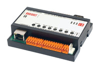 Barix BarioNet-50: IP-Enabled Programmable Controller
