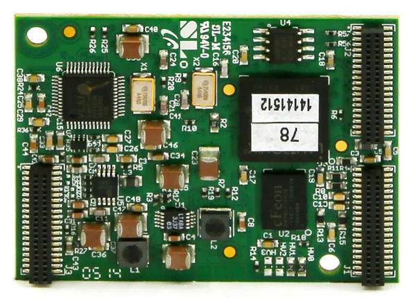 Barix IPAM-102:  IP-Audio Module for Encoding and Decoding