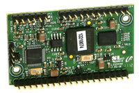 Barix IPAM-302:  IP-Audio Module for Encoding and Decoding