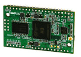 Barix IPAM-400:  IP-Audio Module with Powerful Linux-based audio codec for encoding and decoding