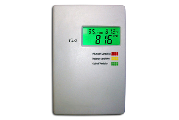 MBusAO_RTH_CO2_LCD_Wall: Modbus-RTU Wall Temp/Humidity/CO2 Sensor with LCD Display