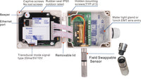 MBus_WTH_CO2_LCD_ETH:  ModbusTCP / ModbusRTU Wall Temp/Humidity/CO2 Sensor w/ LCD and 3 analog outputs