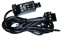 RS485_UsbC_LEDs - self powered USB to RS485 converter with 2m cable and diagnostic LEDs