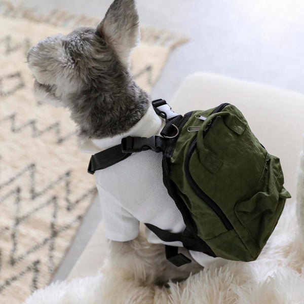 Backpack harness MEDIUM