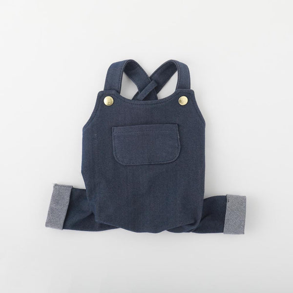 Big pocket overalls