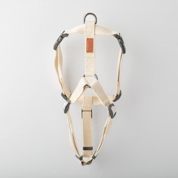 Cotton Tape Harness