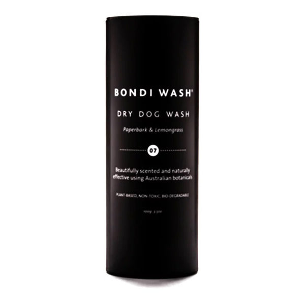 BONDI Dry Dog Wash