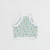 Flower Piping Camisole