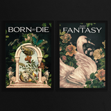 Faded Fantasy & Born To Die
