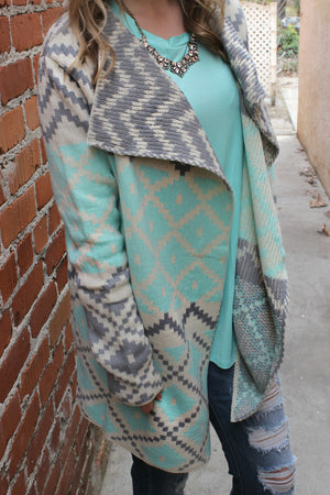 Hidden Gems Cardigan - Leah B. Boutique