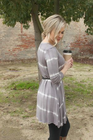 Love Yourself Tunic - Leah B. Boutique