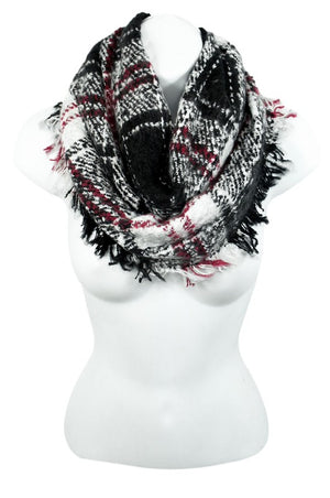 The Paige Scarf - Leah B. Boutique