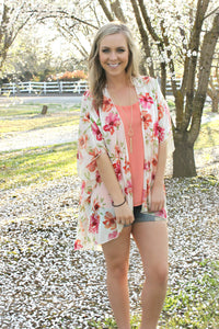 Loves Me Not Cardigan - Leah B. Boutique